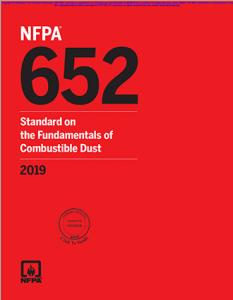 NFPA Standard 652