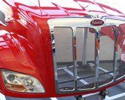 heavy duty truck cab