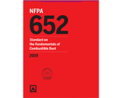 NFPA 652 illustration