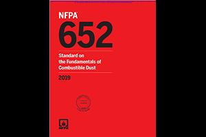 NFPA 652 illustration