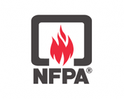 Nation Fire Protection Association logo