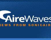sonicaire airewaves maathead banner