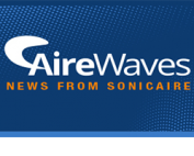 sonicaire airewaves banner